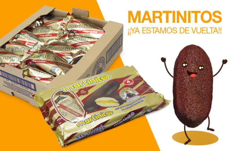 MARTINITOS